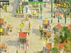 《帝国时代OL》最新游戏演示视频