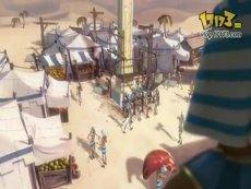 《帝国时代OL》E3预告片