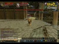 【刀剑2首测】切磋之刺客VS弓手