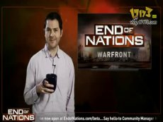 《灭国战争》最新宣传视频