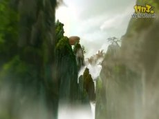 《猎天》CG宣传片震撼发布