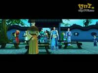 天龙八部3限制级剧情大片《墨子剑》