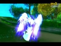 天下3《荣耀》势力2012震撼宣传片