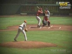 韩体育网游《MVP棒球OL》游戏视频