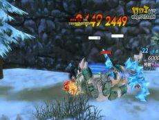 梦幻龙族2异世界仙境之旅首爆