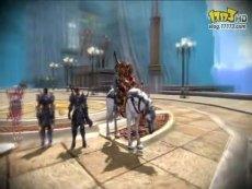 韩MMORPG《次元掠夺者》服务器之战视频