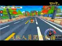 高速新跑法02(西游灬丨龙王)