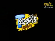 《踢踢球》游戏宣传预告片动画