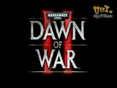 《战锤40000:战争黎明2》星际战士VS兽人 战斗视频