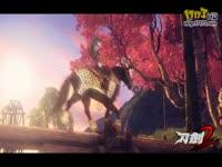刀剑2游戏电影《匿影》主题MV