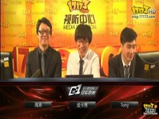 【G1亚洲八强】DK vs Zenith_1