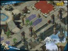 首款2.5D社团战网游 《修魔》游戏实录首曝