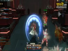 《赤血OL》高等级PVE游戏画面2