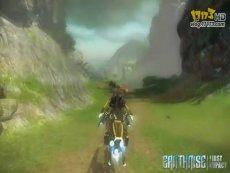 欧美科幻射击游戏《地出》游戏世界展示