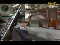 空间 视频 散弹枪/陈子豪:09散弹枪,这威力要逆天?...