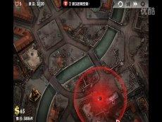 超清花絮 轰炸机防御战iBomber Defense愤怒的老兵发动废墟联合作战-废墟联合作战