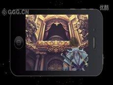 ★手机游戏★(安卓 苹果)《混沌之戒Chaos Rings》官方视频-苹果 超清视频