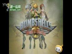 【弹壳:地狱佳丽|Bombshells: Hell's Belles】-隐藏的洞穴 高清预告片