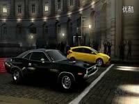 《速度与激情6》游戏版预告