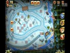 高清片段 玩具塔防2 Toy Defense 2 - Stalingrad (8)-IOS