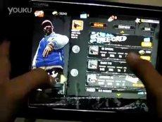 短片 W12HD游戏--黑帮时代-游戏视频