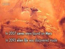 Waking Mars《火星漫步》宣传视频_任玩堂-火星漫步 高清专辑