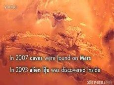 独家视频 官方视频 火星漫步 Waking Mars xinyou-视频