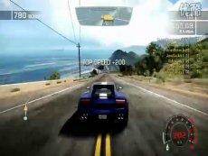《极品飞车14 热力追踪》游戏影像4(11.10)-极品飞车14 独家内容