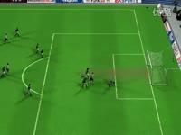 FIFA10 Germany VS Argentina(world class)-FIFA10 免费