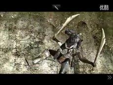 《无尽之剑2》iPad 2 流程视频攻略15-动作 经典