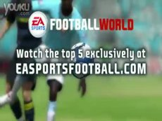FIFA 10 - 每週最佳进球 14-FIFA10 热播内容