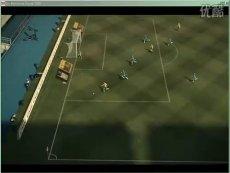 高清花絮 实况足球2010电脑极品乌龙-实况足球