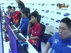 三星WCG2013中国区总决赛 英雄联盟 WE vs iG 3