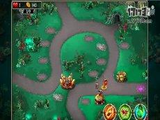 《部落守卫战》迷雾狩猎噩梦20-4 - 任玩堂