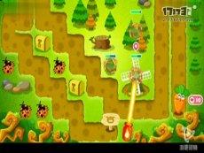 《保卫萝卜》挑战6 攻略游吧-频道:将游戏进行到底