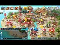腾讯游戏TNT7月18日更新,凝雪求表白哟