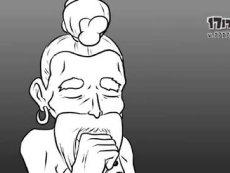 《名将列传》搞笑动画01 我是成为草原王的人