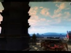 真3D国战巨作《大宋》 超视觉中国风风景视频