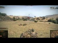 【痞子饭】坦克世界 解说 8.10 测试服 新车 SBT