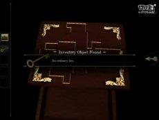 《未上锁的房间》攻略3