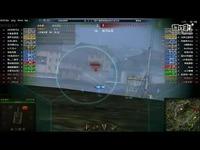 坦克世界玩家爆笑我的队友难道小学生