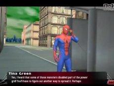 《超凡蜘蛛侠》流程攻略18