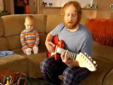 吉他宝宝 标清