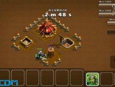 塔防战略手游《我的部落》试玩