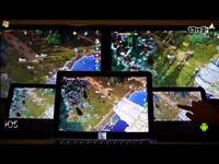 多平台沙盒游戏《阿尔比恩OL》首曝游戏画面