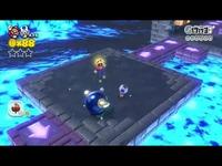 [MikeZTM]超级马力欧3D世界 第十一期 双打