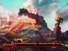 《冰 火王座》众神炼狱第三层荆棘地狱