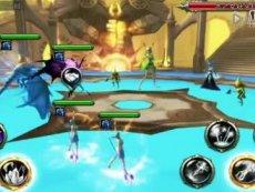 《神之刃》游戏基本系统介绍之四
