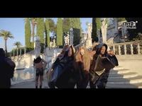 Lady Gaga全裸MV玩儿我的世界