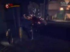 《X战警前传:金刚狼》非攻略解说视频第13期